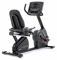 Circle Fitness R7 LED Commercial Recumbent Bike $3,490.00