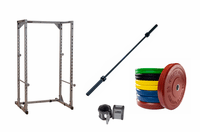 Body Solid Crosstraining Power Rack Package $1,289.99