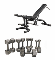 Dumbbell Workout Combo-1 $719.99