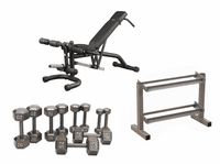 Dumbbell Workout Combo-2 $749.00