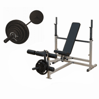 Economy Bench Press Package $799.99