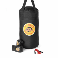 Fight Monkey All Purpose Youth Heavy Bag Set $89.99