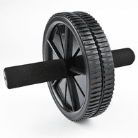 GoFit Double Exercise Wheel $39.99