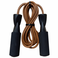 GoFit Leather Jump Rope $33.99