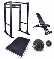 GPR400 Power Rack Package $1,899.00