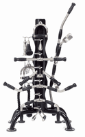 Hampton Fitness Cable Attachment Package $1,682.00