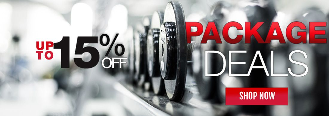 Up to 15% off package Deals