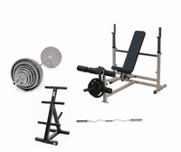Olympic Bench Press Package I $1,149.00