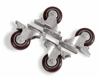 Optional Casters - Set of 4 $119.00
