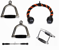 Rubber Grip Cable Attachment Pack II $185.99