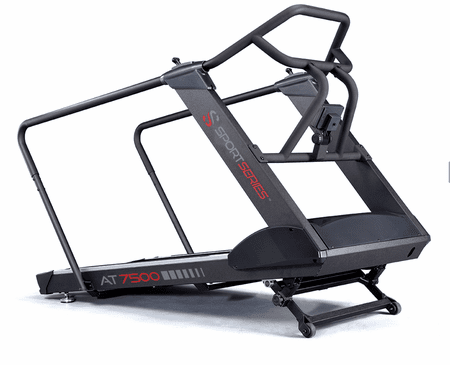 Sport Series 7500 Self Powered Athletic Trainer