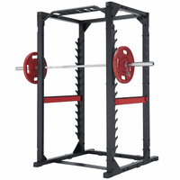 Steelflex CLP380 Club Line Power Rack $1,049.00