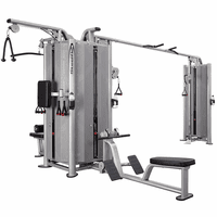 SteelFlex JG5000S Jungle Gym $8,999.00