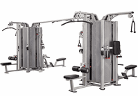SteelFlex JG8000S 8 Station Jungle Gym $14,999.00