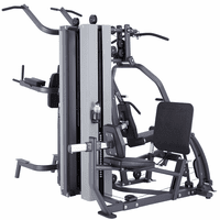 Steelflex MG200B Two Stack Gym $3,899.00