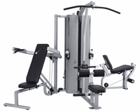 SteelFlex MG3000 Multi Station Gym $4,999.00