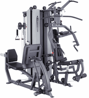Steelflex MG300B Three Station Gym $5,199.00
