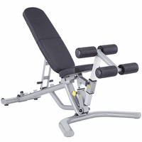 Steelflex NIFD Flat Incline Decline Bench $749.99