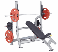 SteelFlex NOIB Olympic Incline Bench $999.99