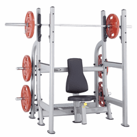 SteelFlex NOMB Olympic Military Bench $1,399.00