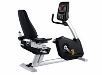 Steelflex PR10 Commercial Recumbent Bike $2,799.00