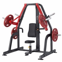 Steelflex PSBP Seated Bench Press $1,499.00
