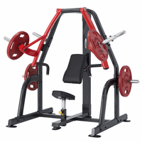 Steelflex PSDP Seated Decline Press $1,499.00
