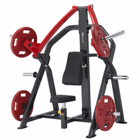 Steelflex PSIP Seated Incline Press $1,499.00