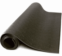 Supermats 3 foot x 7.5 foot Rower / Elliptical Mat $89.99