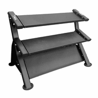 Tag 3 Tier Shelf Rack 5-75 $899.00