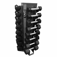 Tag 8 Pair Vertical Dumbbell Rack $429.00