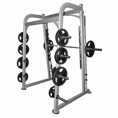 Tag Counterbalanced Smith Machine