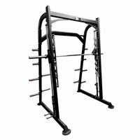 Tag Counterbalanced Smith Machine $2,799.00