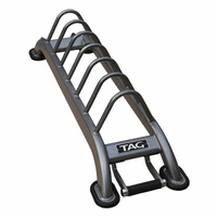 Tag Fitness Bumper Plate Rack $269.00