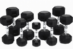Tag Fitness Dumbbell Sets product image