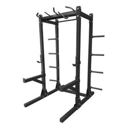 Tag Fitness Extended Half Rack $1,699.00