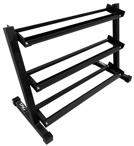 Tag Fitness HDR52 Dumbbell Rack