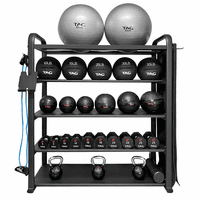 Tag Fitness RCK-ACR45 Storage Rack $1,449.00