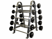 Troy Straight Urethane Barbell Package $3,649.00
