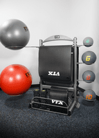 VTX Accessory Rack Package $1,099.00