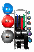 VTX Complete Accessory Rack Package $1,499.00