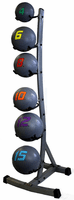 VTX G2 Medicine Ball Set W/Rack $419.99