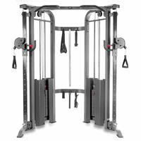 XMark XM-7626.1 Functional Trainer
