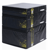 Xtreme Monkey Soft Plyo Box Set $799.99