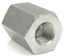 Stainless Steel Pipe Adapters: Female Pipe Thread Coupling 316 Stainless