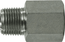 Stainless Steel Pipe Adapters: Straight Reducer
