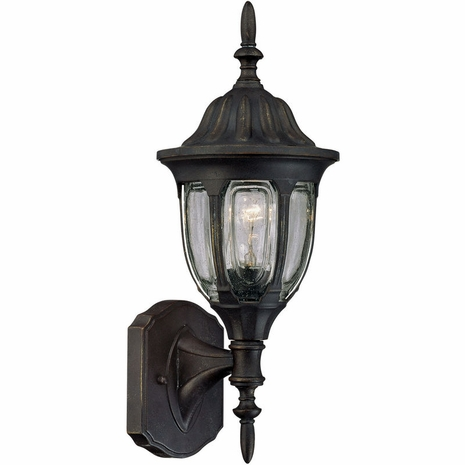07068-40 Savoy House Lighting Outdoor Exterior Collections Wall Mount Lantern