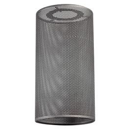 1028 Elk Cast Iron Pipe Optional Perforated Shade