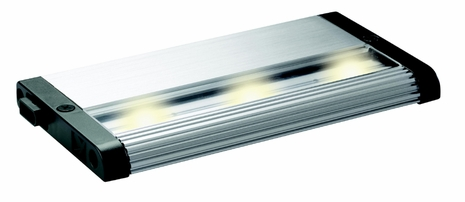 12301NI-R Kichler Lighting Design Pro Series LED Lighting in a Brushed Nickel Finish (DISCONTINUED ITEM!)
