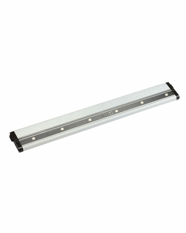 12315NI Kichler KCL Modular Design Pro LED 18in 3000K 24V Cabinet Strip/Bar Light